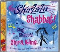 Shirlala Shabbat